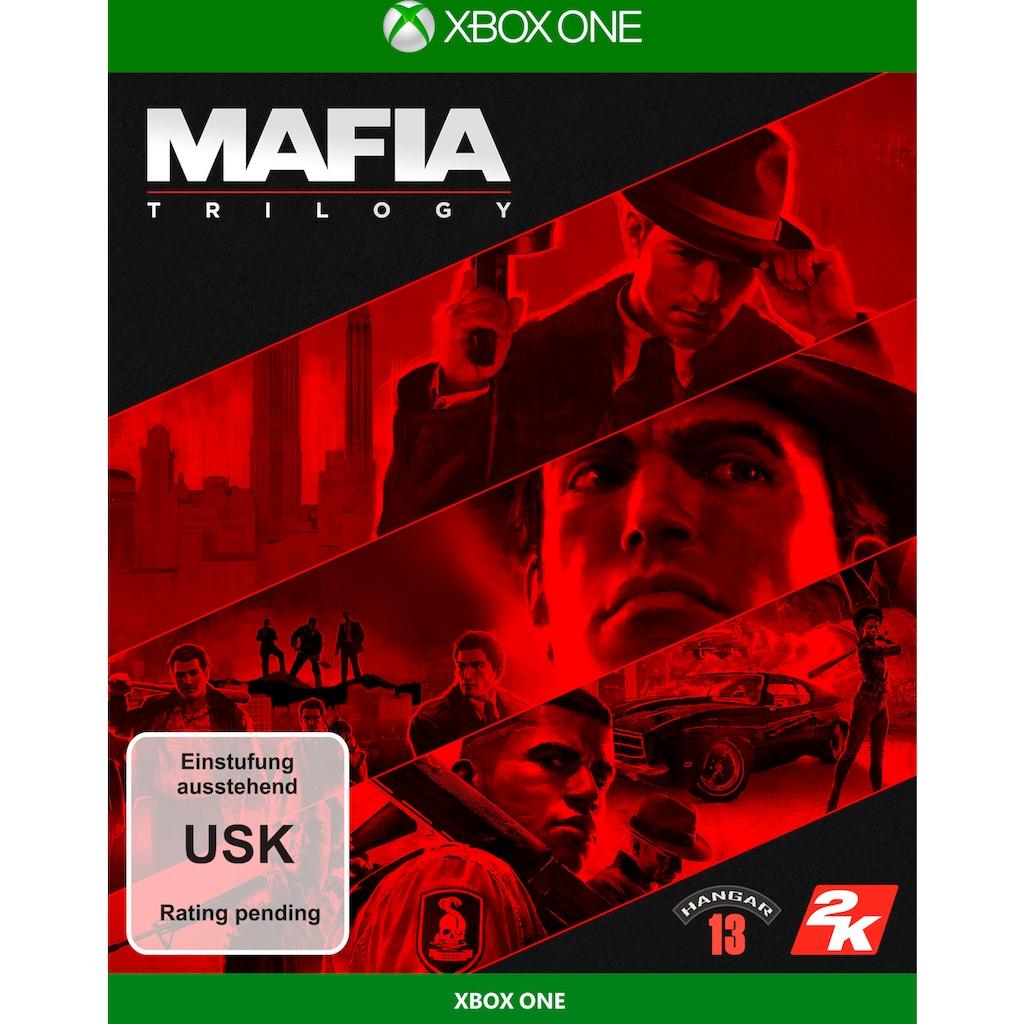 2K Spiel »Mafia Trilogy«, Xbox One