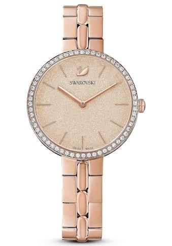 Swarovski Schweizer Uhr »COSMOPOLITAN, 5517800« kaufen