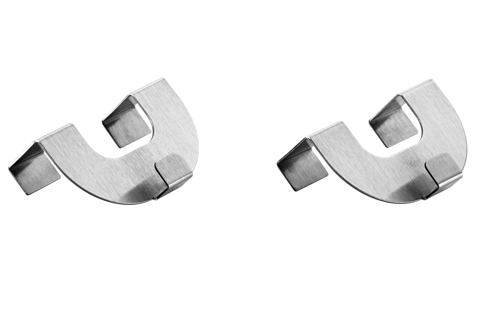 U-Haken 2er-Set zum Einhängen im Rahmen günstig online kaufen