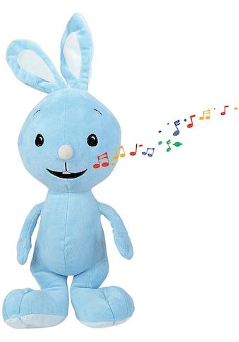 SIMBA Kuscheltier »KiKANiNCHEN Sing mit mir«, mit Sound kaufen