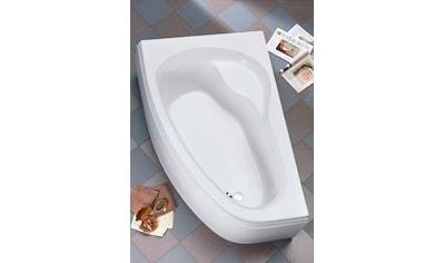 OTTOFOND Badewanne »Loredana«, mit Wannenträger kaufen