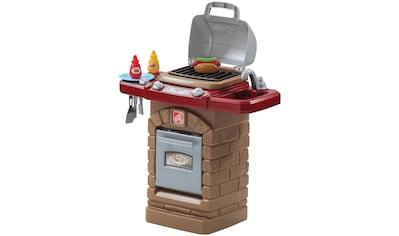 Step2 Spielküche »Fixin' Fun Grill«, BxLxH: 63x30x67 cm kaufen