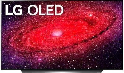 "LG OLED-Fernseher »OLED65CX9LA«, 164 cm/65 "", 4K Ultra HD, Smart-TV kaufen"