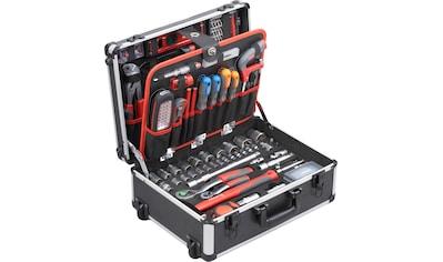MEISTER Set: Werkzeugset 156 - tlg kaufen