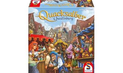 Schmidt Spiele Spiel »Die Quacksalber von Quedlinburg« kaufen