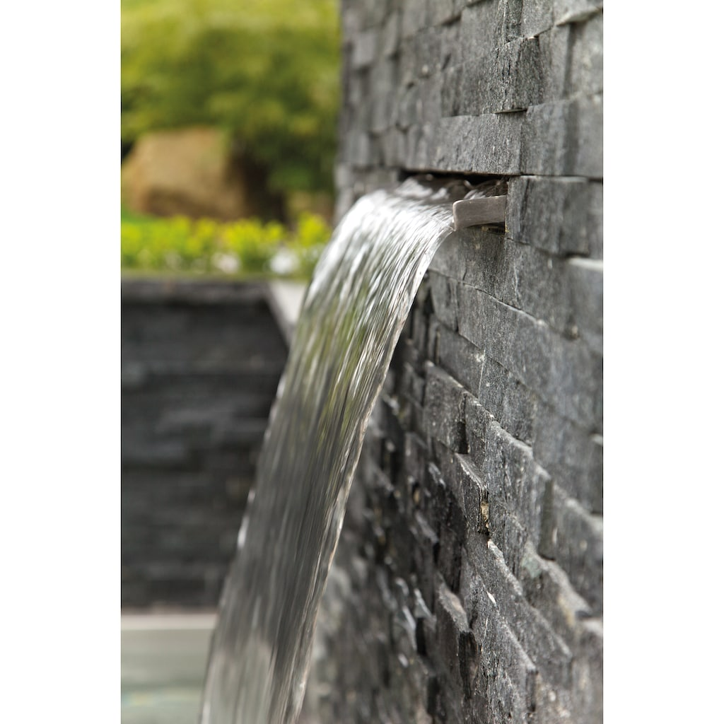 OASE Wasserfall