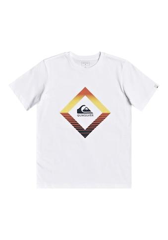 Quiksilver T-Shirt »Tropical Mirage« kaufen