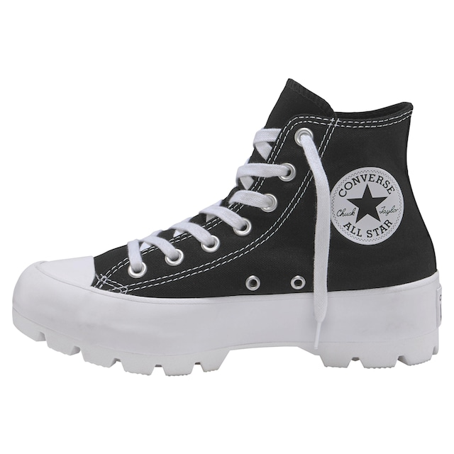Converse Sneaker »Chuck Taylor All Star LUGGED HI«