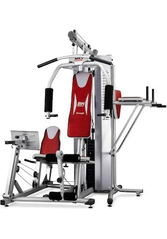 BH Fitness Kraftstation »Global Gym Plus« kaufen