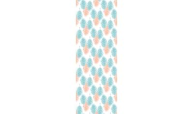 queence Vinyltapete »Taha«, 90 x 250 cm, selbstklebend kaufen