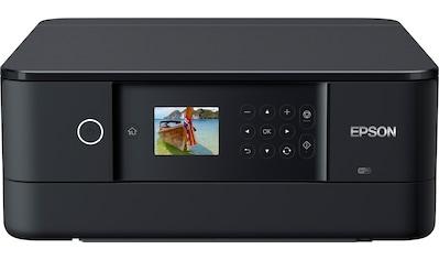 Epson »Expression Premium XP - 6100« Tintenstrahldrucker (WLAN (Wi - Fi)) kaufen
