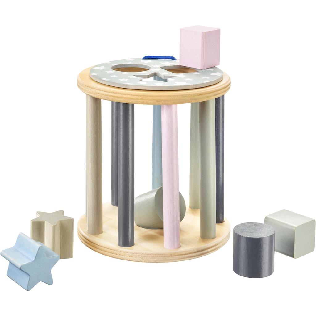 Selecta Steckspielzeug »Sternchen Sortierrolle«, Made in Germany