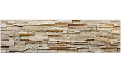 MySpotti Küchenrückwand »fixy Rustical Bricks« kaufen