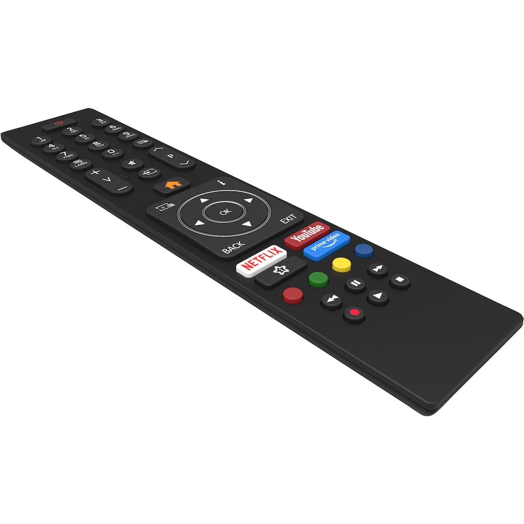 """Hanseatic LED-Fernseher »50H600UDS«, 126 cm/50 """", 4K Ultra HD, Smart-TV, HDR10"""