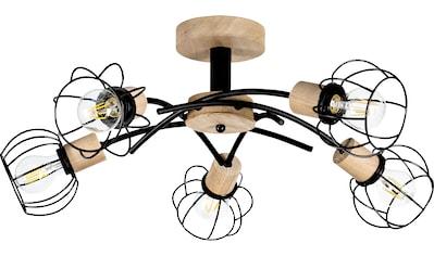 BRITOP LIGHTING Deckenleuchte »Viviane«, E27, 1 St., Dekorative Leuchte aus... kaufen