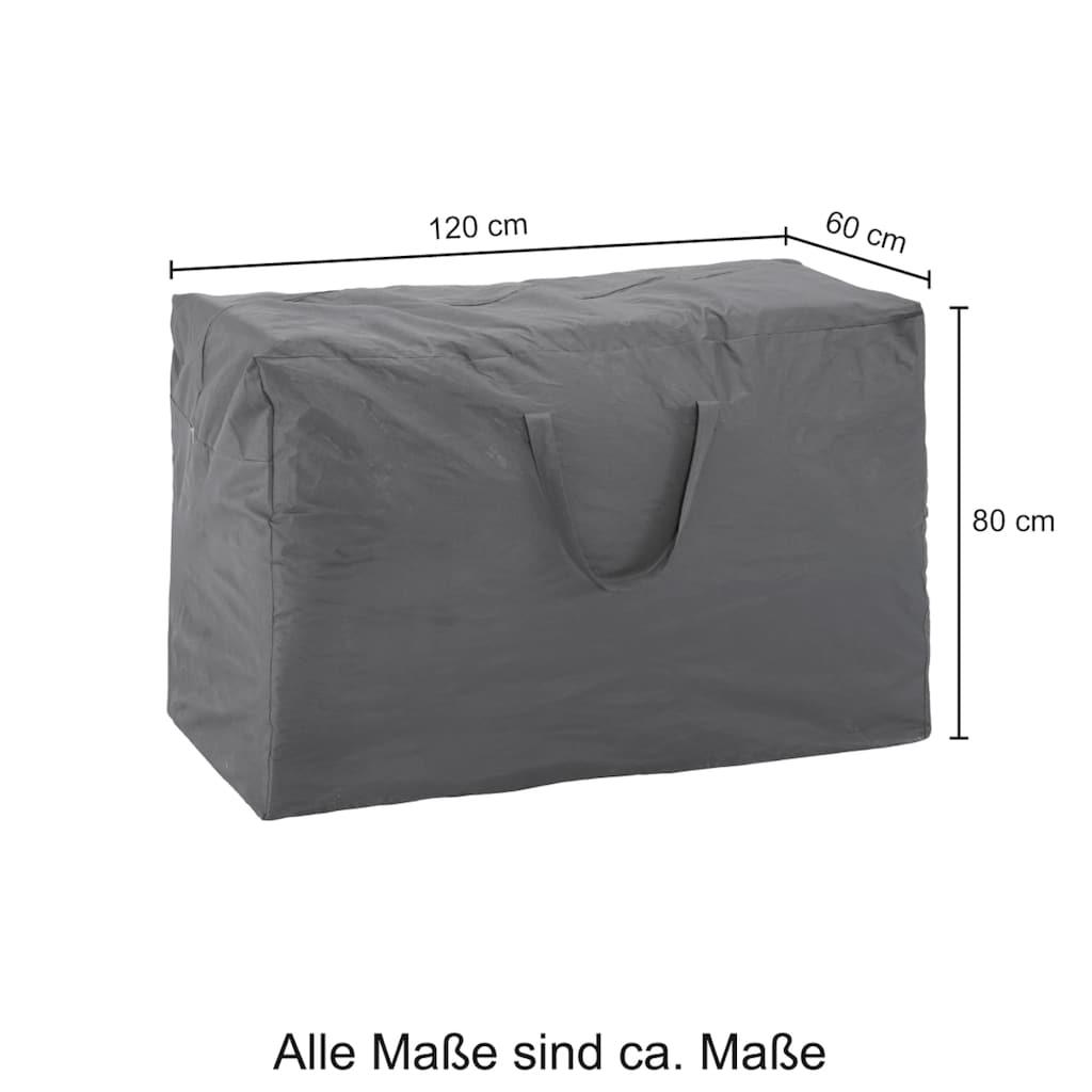KONIFERA Schutzplane für Polster: ca.120x80x60 cm