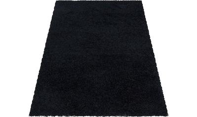 Ayyildiz Hochflor-Teppich »SYDNEY 3000«, rechteckig, 50 mm Höhe, Wohnzimmer kaufen