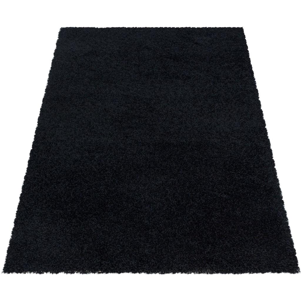 Ayyildiz Hochflor-Teppich »SYDNEY 3000«, rechteckig, 50 mm Höhe, Wohnzimmer