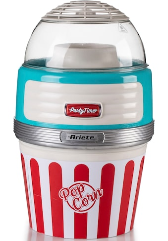 Ariete Popcornmaschine 2957B blau Party Time kaufen