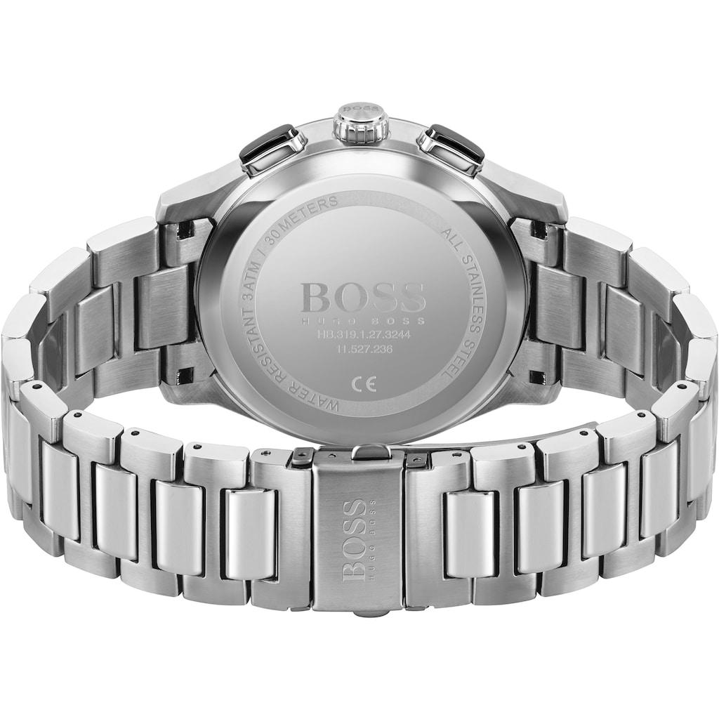Boss Chronograph »PEAK, 1513762«