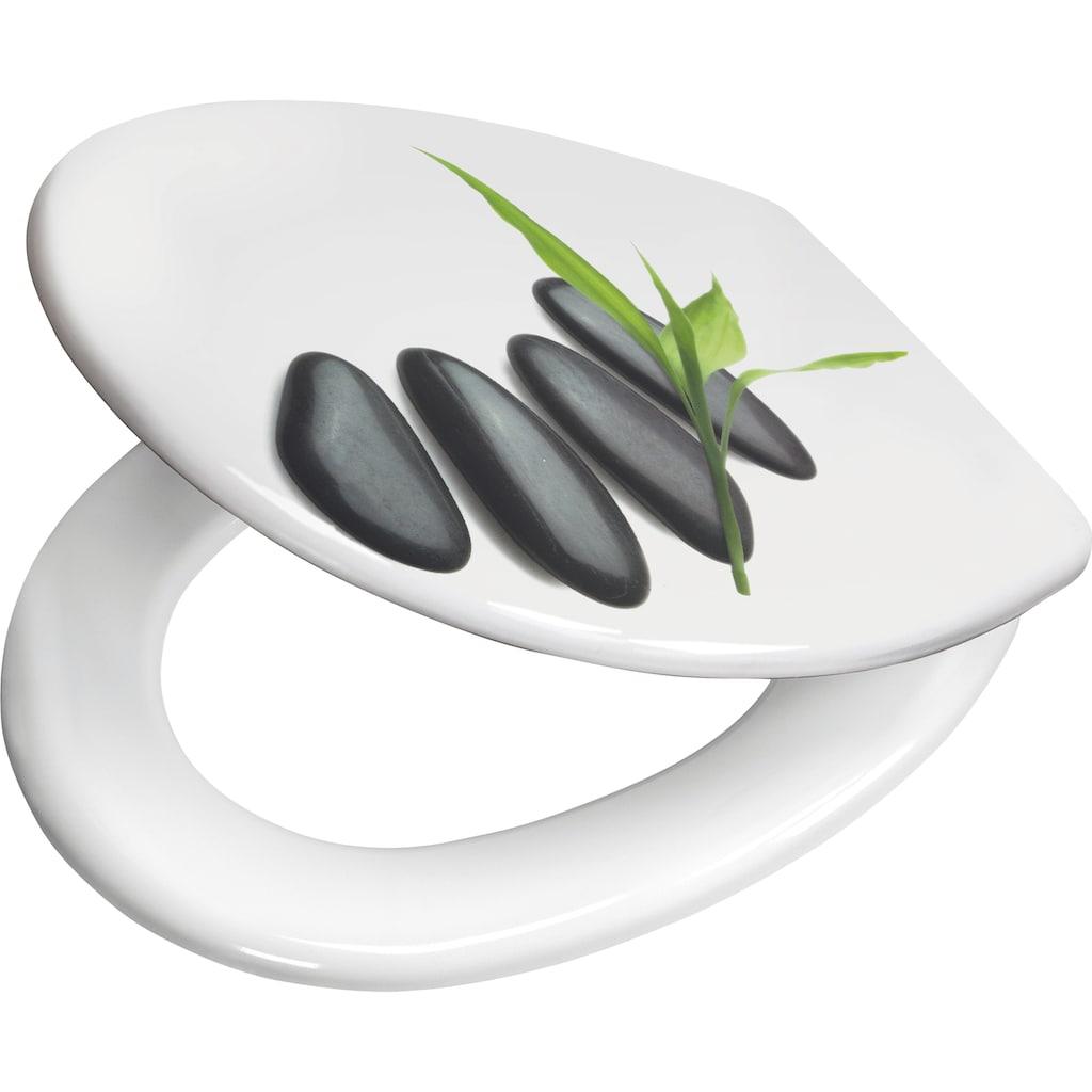 Kleine Wolke WC-Sitz »Zen«