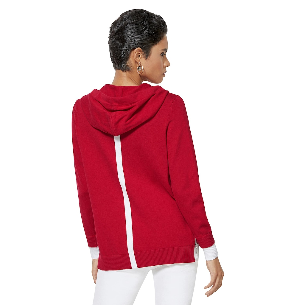 creation L Kapuzenpullover »Pullover«