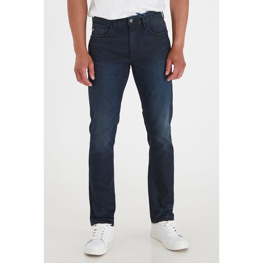 Blend Slim-fit-Jeans »Twister Coated«