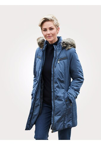 Mona Outdoorjacke, mit abzippbarer Kapuze kaufen