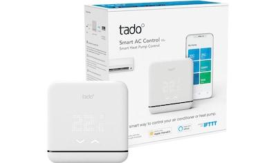 Tado Smartes Heizkörperthermostat »Smartes Heizkörperthermostat Smarte Klimaanlagen-Steuerung V3+/ SACC V3+« kaufen
