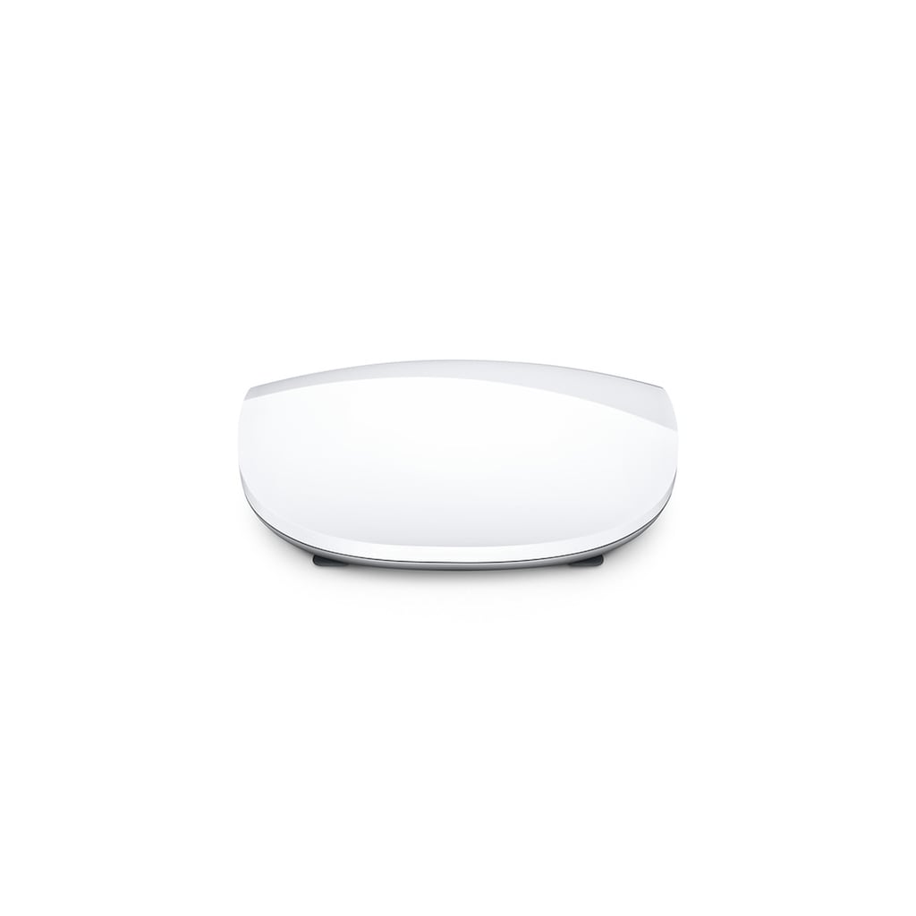 Apple Magic Mouse 2 »Silber«