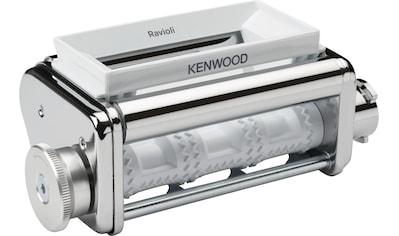 KENWOOD Raviolivorsatz KAX93.A0ME, Zubehör für Kompatibel für Kenwood Chef und kMix Küchenmaschinen kaufen