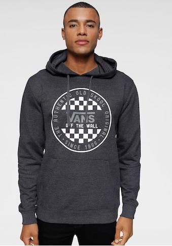 Vans Kapuzensweatshirt »CHECKER« kaufen