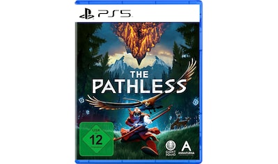 PlayStation 5 Spiel »The Pathless«, PlayStation 5 kaufen