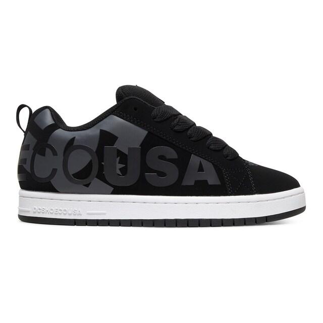 DC Shoes Sneaker »Court Graffik SE«