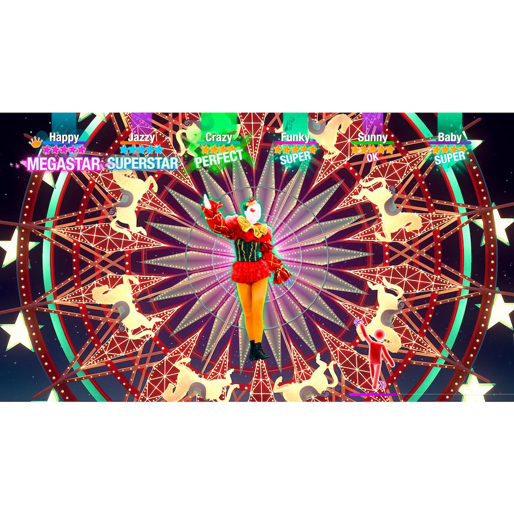 UBISOFT Spiel »Just Dance 2021«, PlayStation 5