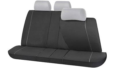 WALSER Autositzbezug »Modulo«, 5 - tlg. Rücksitzbankbezug kaufen