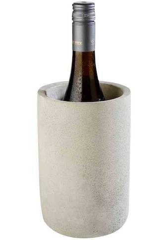 APS Weinkühler »Element«, aus Beton gefertigt kaufen