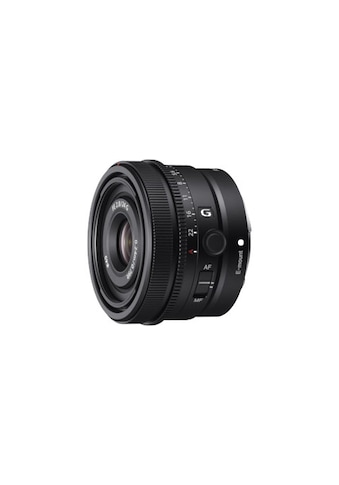 Sony Weitwinkelobjektiv »FE 24 mm F2.8 G MILC« kaufen