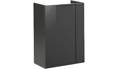FACKELMANN Waschbeckenunterschrank »Luna«, 1 Tür, 1 Einlegeboden kaufen