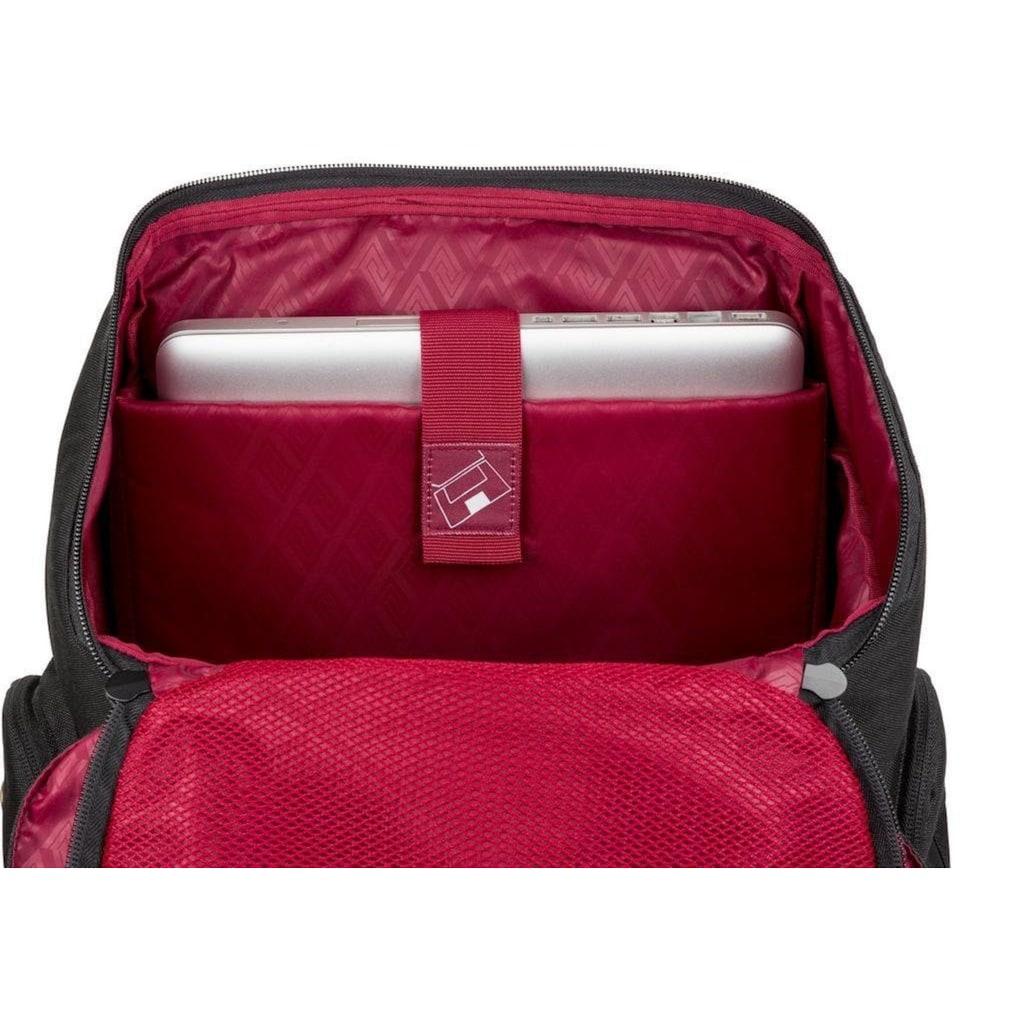 NITRO Laptoprucksack »Weekender, Indigo«