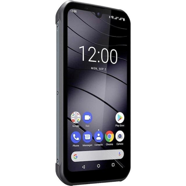 Gigaset GX290 Smartphone (15,5 cm / 6,1 Zoll, 32 GB, 13 MP Kamera)