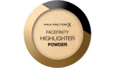 "MAX FACTOR Highlighter ""Facefinity"" kaufen"