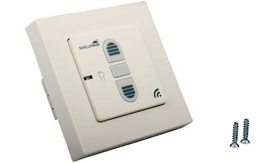 SCHELLENBERG Funk - Schalter »20030«, Unterputz, Funk Smart Home kaufen