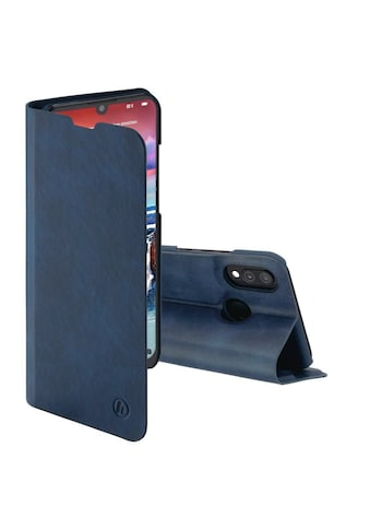 Hama Booklet Hülle Tasche Huawei P smart 2019/Honor 10 Lite kaufen