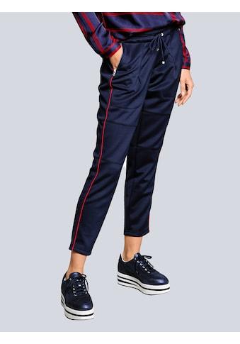 Alba Moda Hose im aktuellen Joggpantstyle kaufen
