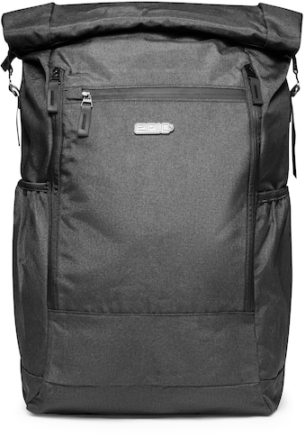 EPIC Laptoprucksack »Dynamic Rolltop City Backpack, Black« kaufen