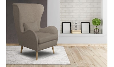 Home affaire Sessel »Tivat« kaufen