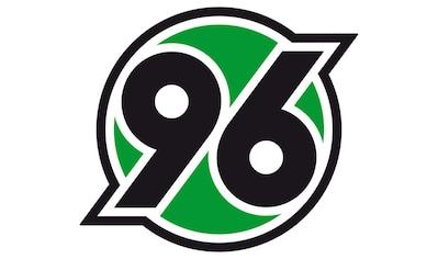 Wall-Art Wandtattoo »Fußball Hannover 96 Logo« kaufen