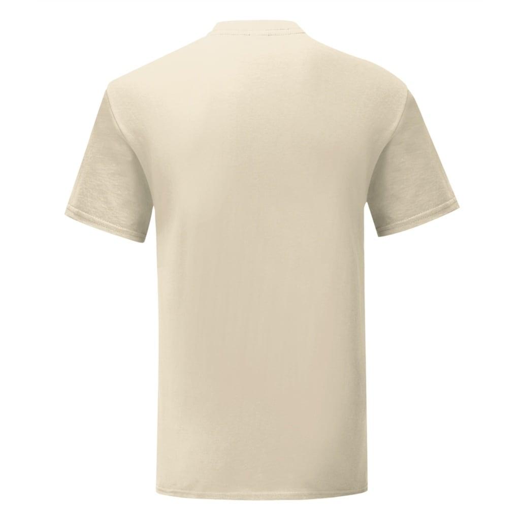 Fruit of the Loom T-Shirt »Herren Iconic (5 Stück/Packung)«