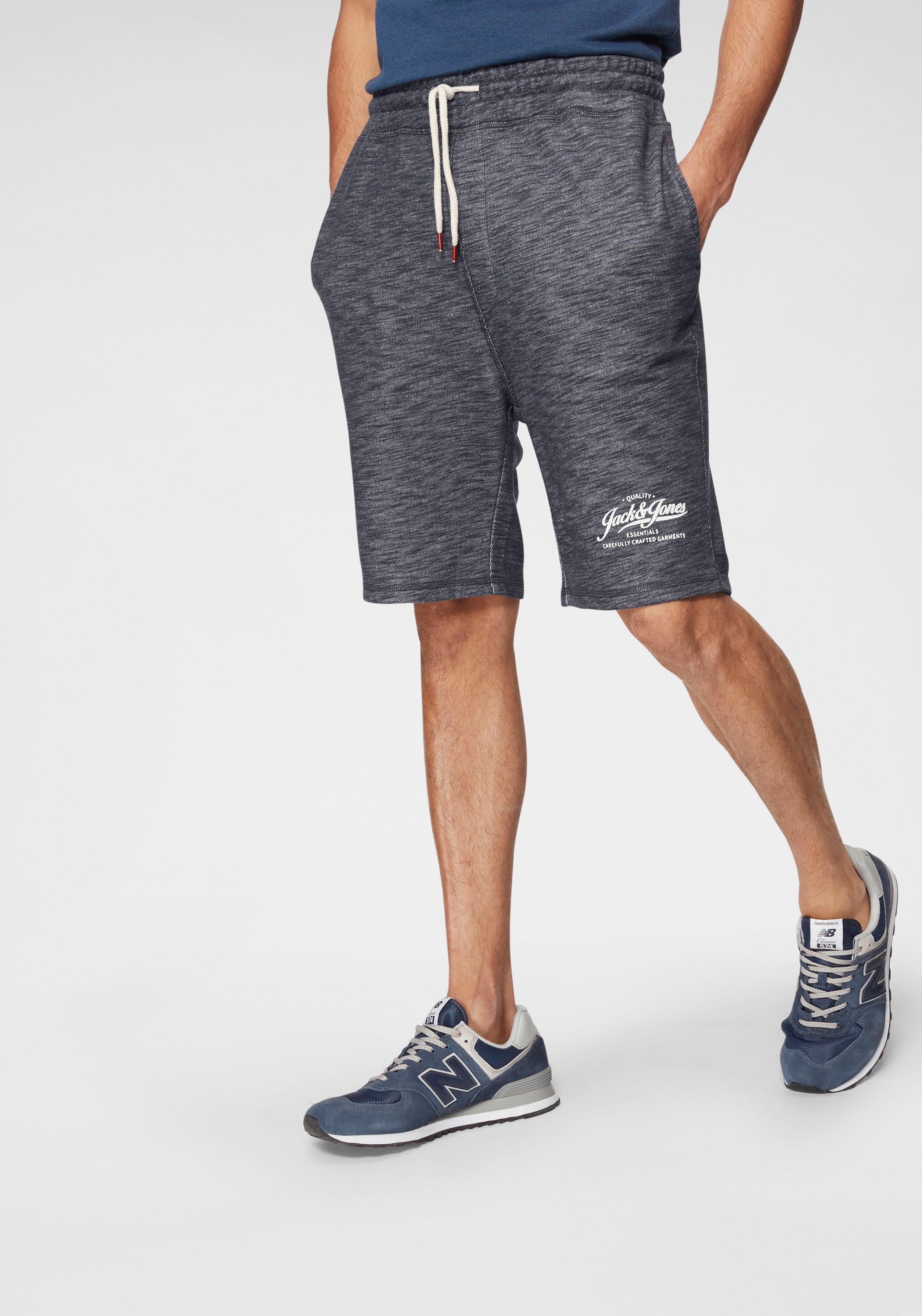 Jack & Jones Shorts | Bekleidung > Shorts & Bermudas > Shorts | Blau | Jack & Jones
